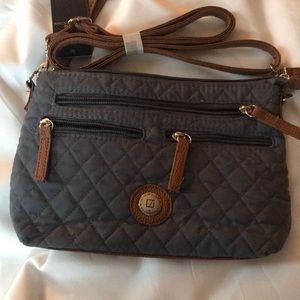 Stone Mountain NWT Cross body purse